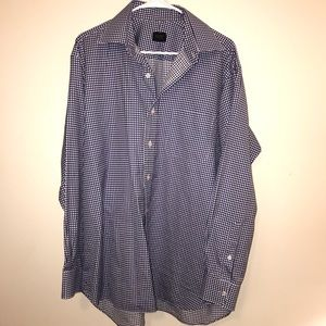 Robert Talbotts Men's dress shirt - XXL
